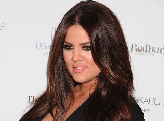 "Khloé Kardashian : ""Le mariage de Kim sera le mariage royal numéro 2"" !"