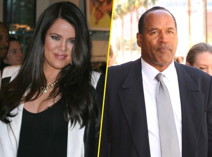 Khloe Kardashian : O.J. Simpson, persuadé d'être son père !