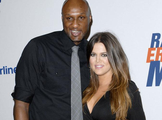 Khloe Kardashian : sa famille l'a forcée à s'éloigner de Lamar Odom !