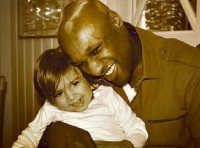 Khloé Kardashian : ses deux amours Lamar et Mason réunis !