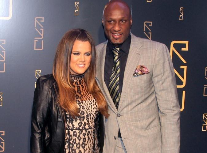 Khloe Kardashian : son mari Lamar ne veut plus participer à leur show de télé-réalité !