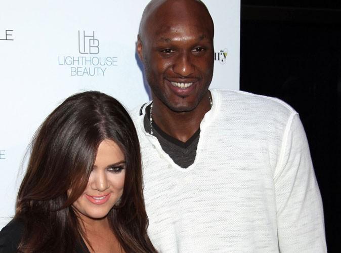 Khloe Kardashian : son mari Lamar Odom a failli quitter leur show !