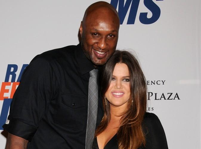 Khloe Kardashian : son mari Lamar très contrariée par sa participation à X-Factor ?!
