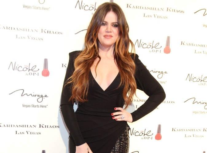 Khloé Kardashian : traitée de grosse par sa mère, elle ne lui en veut pas !