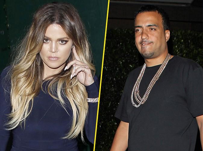 Khloé Kardashian : un ami confirme qu'elle est bien en couple avec French Montana !