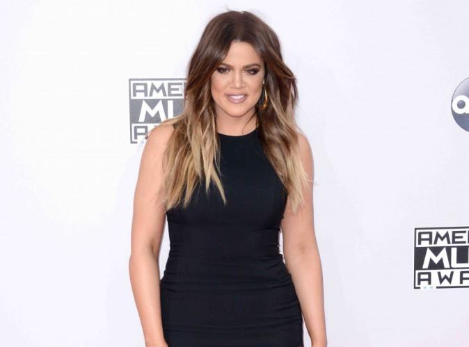 Khloé Kardashian : un an après sa rupture, elle pense toujours à Lamar !