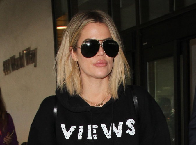 Khloe Kardashian : Une star craque pour son