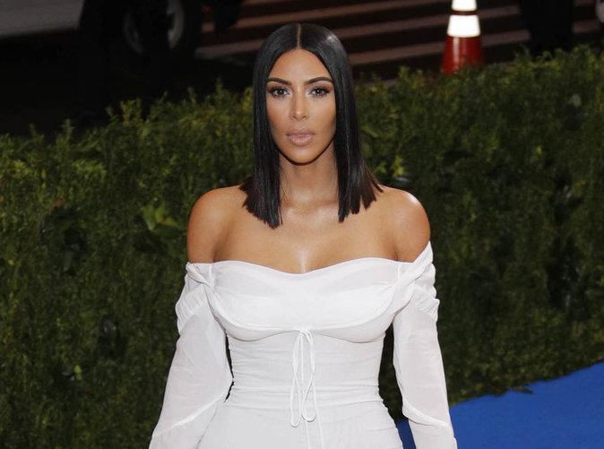 Kim Karadshian : Seule au Gala de MET, il y a de quoi s'inquiéter pour son couple !