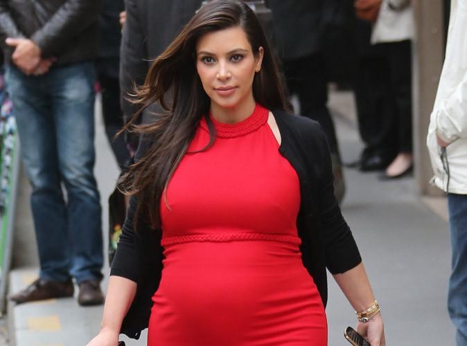 Kim Kardashian : 52 kilos sinon rien !