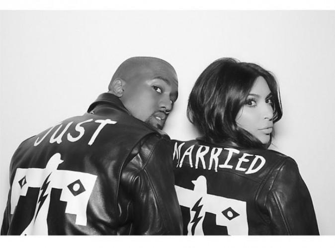 Kim Kardashian : 73 jours de mariage avec Kanye West... bravo, elle a fait mieux qu'avec Kris Humphries !