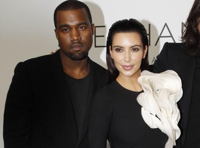 Kim Kardashian a (encore) trouvé l'homme de sa vie !