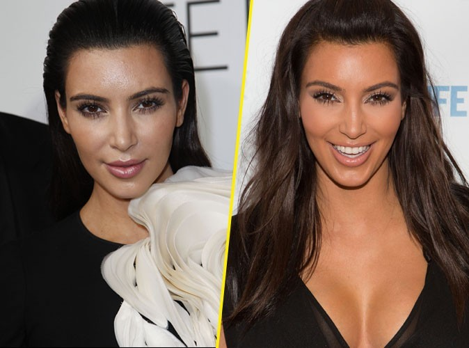 Kim Kardashian : à Paris, un visage qui a subtilement changé…