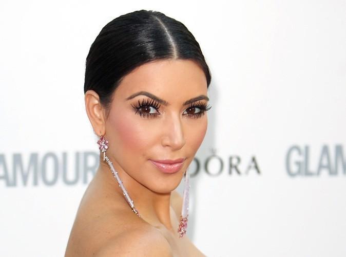 Kim Kardashian accusée d'infidélité !