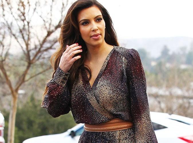 Kim Kardashian : attaquée pour publicité mensongère ?!