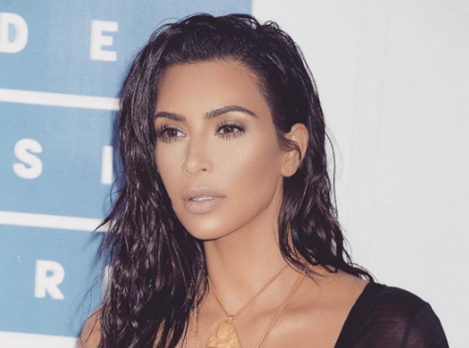 Kim Kardashian : découvrez le prix de sa crème hydratante