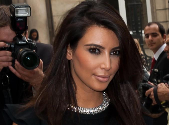 Kim Kardashian : devinez quel célèbre membre de la famille Jackson a été son premier amour ?!