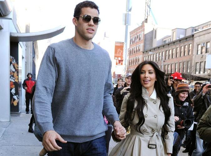 Kim Kardashian doit-elle se méfier de son nouveau boyfriend ?