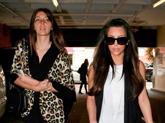Kim Kardashian : elle a coupé les liens avec sa meilleure amie Brittny Gastineau !
