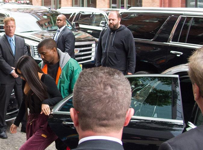 Kim Kardashian : Elle a eu peur qu'on la viole