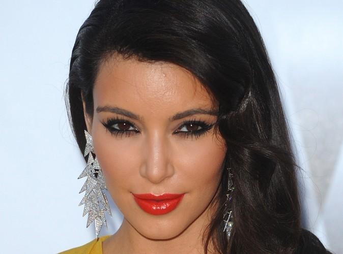 Kim Kardashian : elle claque 66000$ par an en produits de beauté !