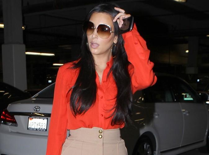 """Kim Kardashian : elle considère Kris Humphries comme un """"cancer""""!"""