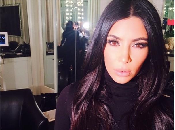 Kim Kardashian : Elle dévoile le sexe de son futur bébé !