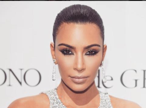 Kim Kardashian : Elle d�voile qui est la fameuse Becky With the Good Hair de Beyonc�!