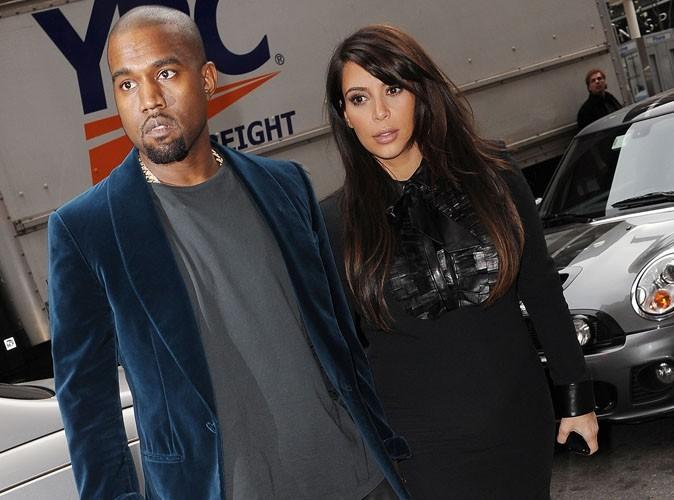 Kim Kardashian : elle est persuadée que Kanye West va bientôt la demander en mariage !
