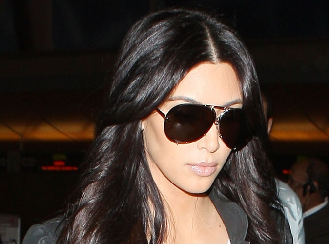 Kim Kardashian : elle était jalouse de la sœur de Kris Humphries !