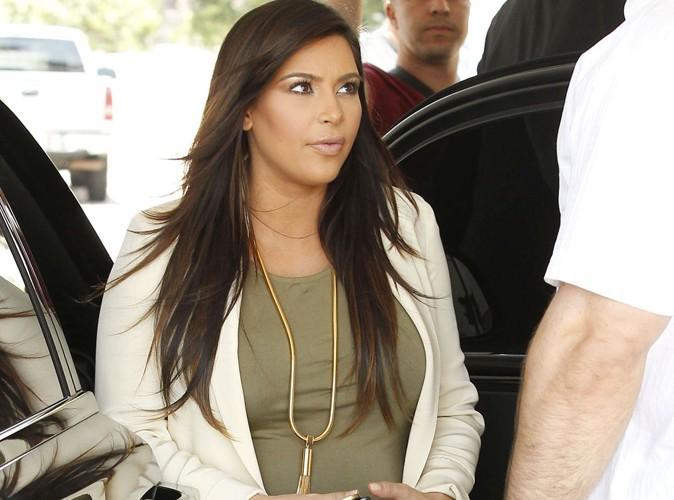Kim Kardashian : elle ne supporterait plus de rester enfermée à la maison avec sa fille…