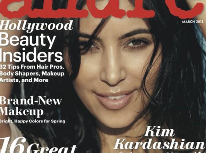 Kim Kardashian : elle se montre au naturel, comme elle n'avait jamais osé le faire…
