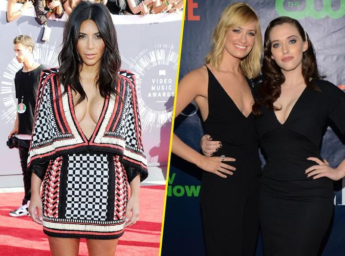 Kim Kardashian : en guest dans la s�rie