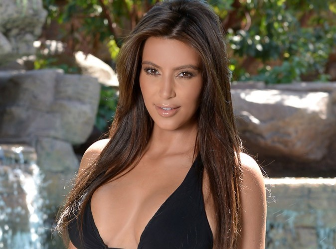 Kim Kardashian : en mode farniente et bikini quelques jours avant son accouchement... Découvrez les photos !
