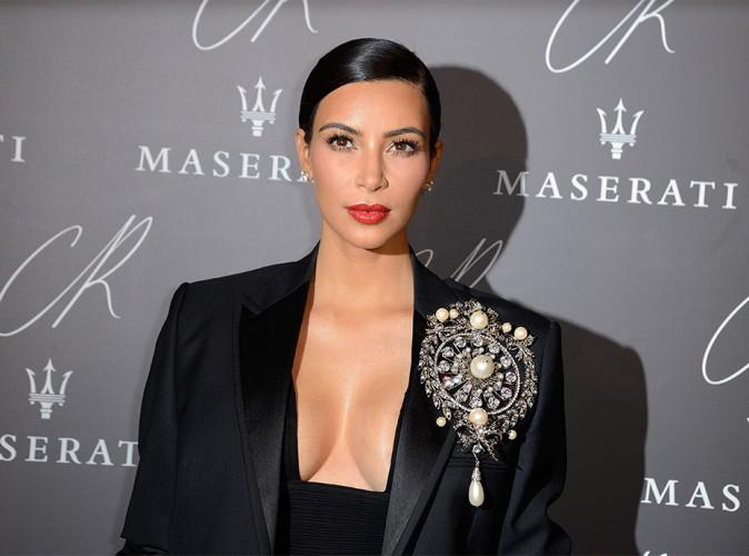 Kim Kardashian : en un épisode de KUWTK, elle touche le salaire de Nabilla sur toute une saison des Anges...