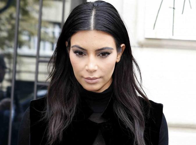 Kim Kardashian : encore traqu�e par Vitalii Sediuk !