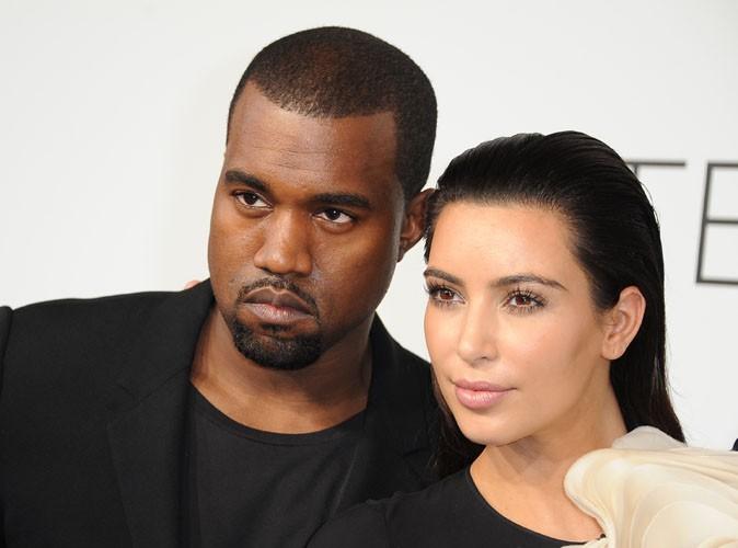 Kim Kardashian : enfin la première vraie apparition !