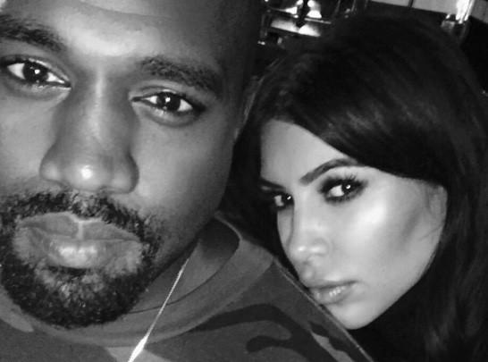 Kim Kardashian et Kanye West : Ils empochent 440 000$ !