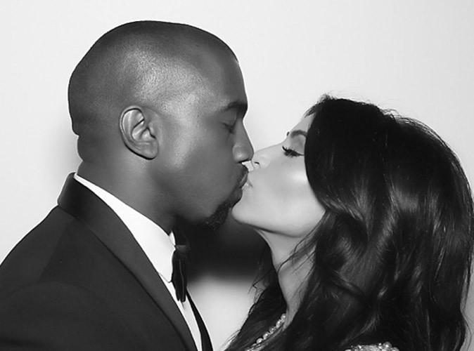 """Kim Kardashian et Kanye West : ils se sont envolés au Mexique pour leur """"vraie"""" lune de miel !"""