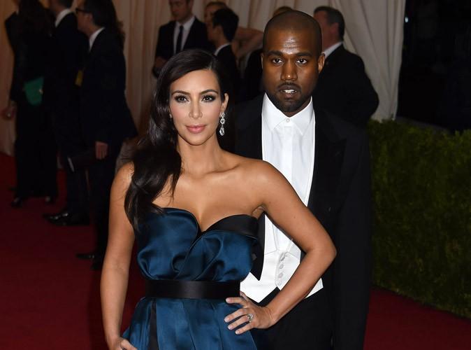 Kim Kardashian et Kanye West : mariés en secret ? Un proche répond à la rumeur !