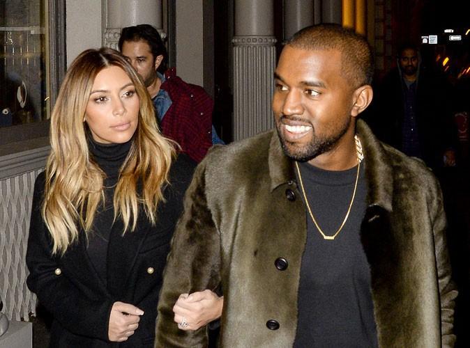 Kim Kardashian et Kanye West : on connaît la date de leur mariage !