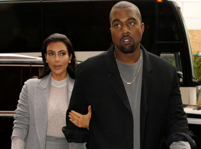Kim Kardashian et Kanye West : pr�ts � poser nus ensemble !