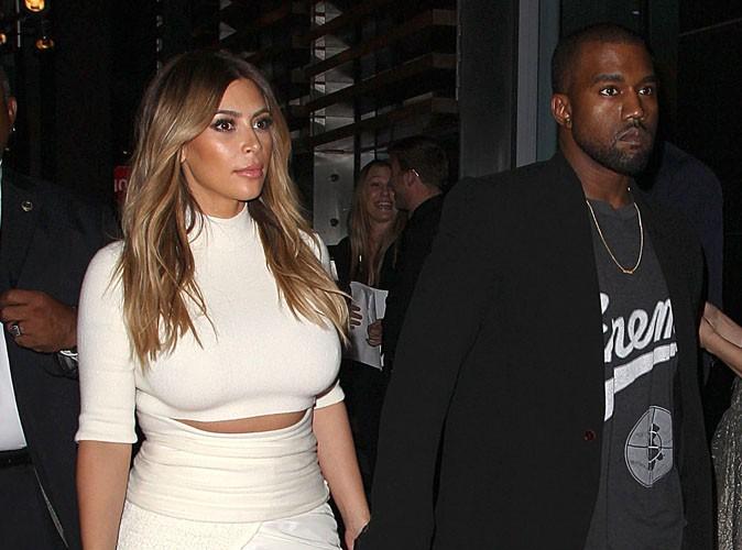 Kim Kardashian et Kanye West : South West, East West... Le célèbre couple est déjà prêt pour un second bébé !