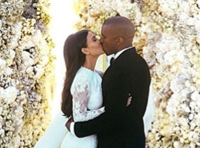 Kim Kardashian et Kanye West : tous les détails de leur lune de miel !