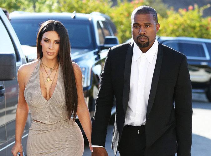 Kim Kardashian et Kanye West veulent rivaliser avec Michael Jackson !