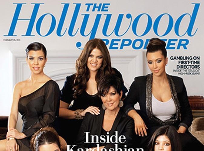 Kim Kardashian et sa famille s'en mettent plein les poches avec leur show !