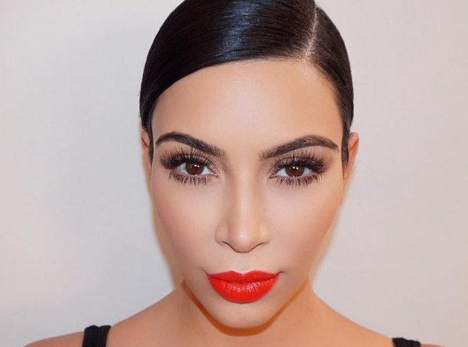 "Kim Kardashian : ""Être enceinte est la pire expérience de ma vie"" !"