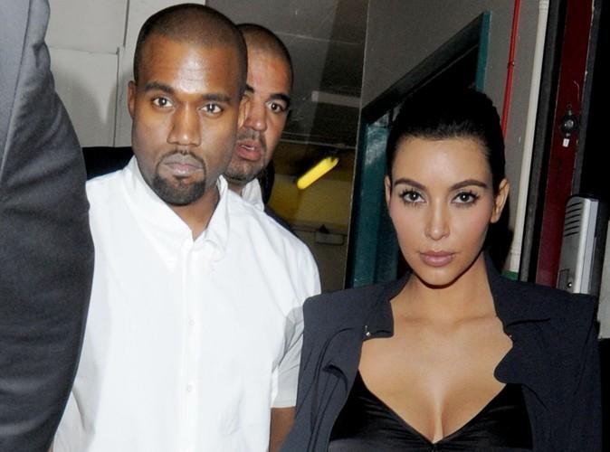Kim Kardashian : jalouse, elle tient Kanye West en laisse !