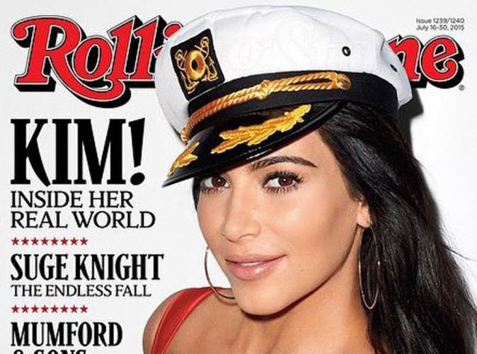 """Kim Kardashian : """"Je suis bien plus chic que ce que les gens pensent !"""""""