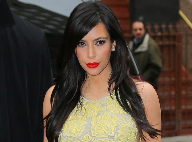 """Kim Kardashian : """"je voudrais vraiment être divorcée !"""""""