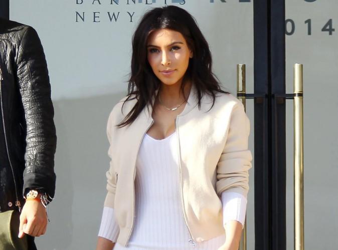 """Kim Kardashian : """"Kendall Jenner n'utilise pas sa famille pour réussir dans le mannequinat"""" !"""